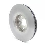 Volvo Brake Disc - Brembo 31400942