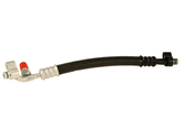 BMW A/C Pressure Hose Assembly (E46) - Metrix 64536984883