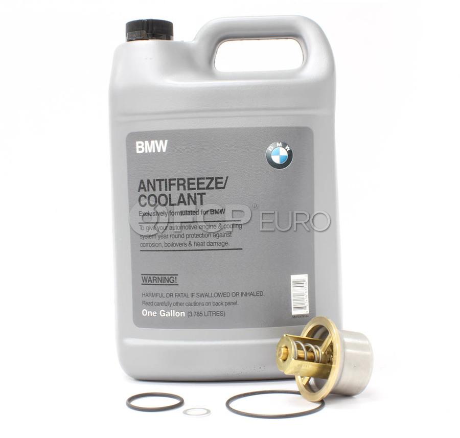 BMW Thermostat Replacement Kit (E46 E85 E86 Z3) - 11531318274KT1
