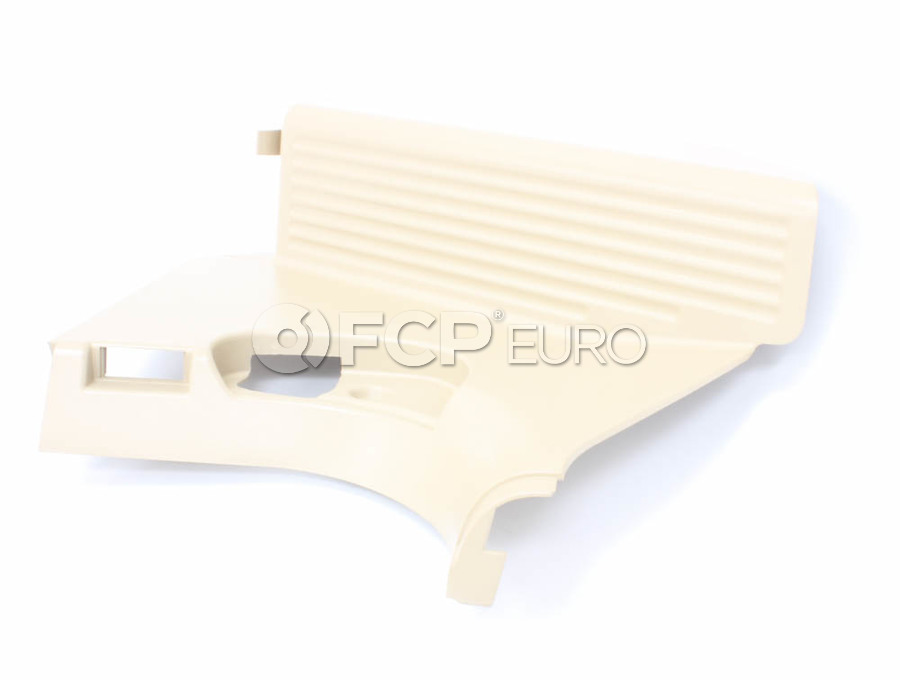 BMW Foot Rest / Dead Pedal (E46) - Genuine BMW 51438227885