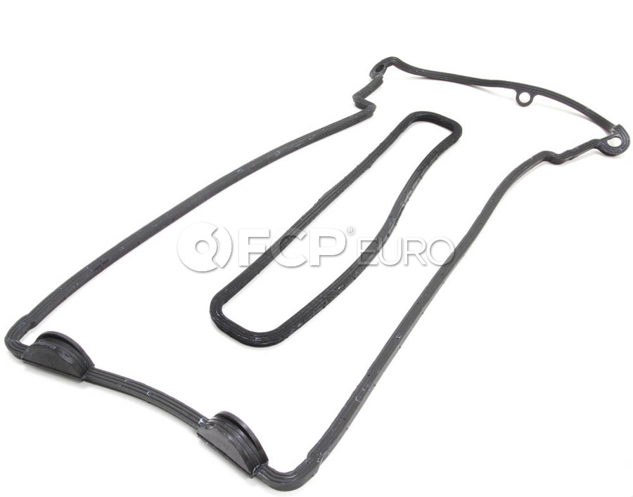 BMW Valve Cover Gasket Set Left - Elring 11120001278