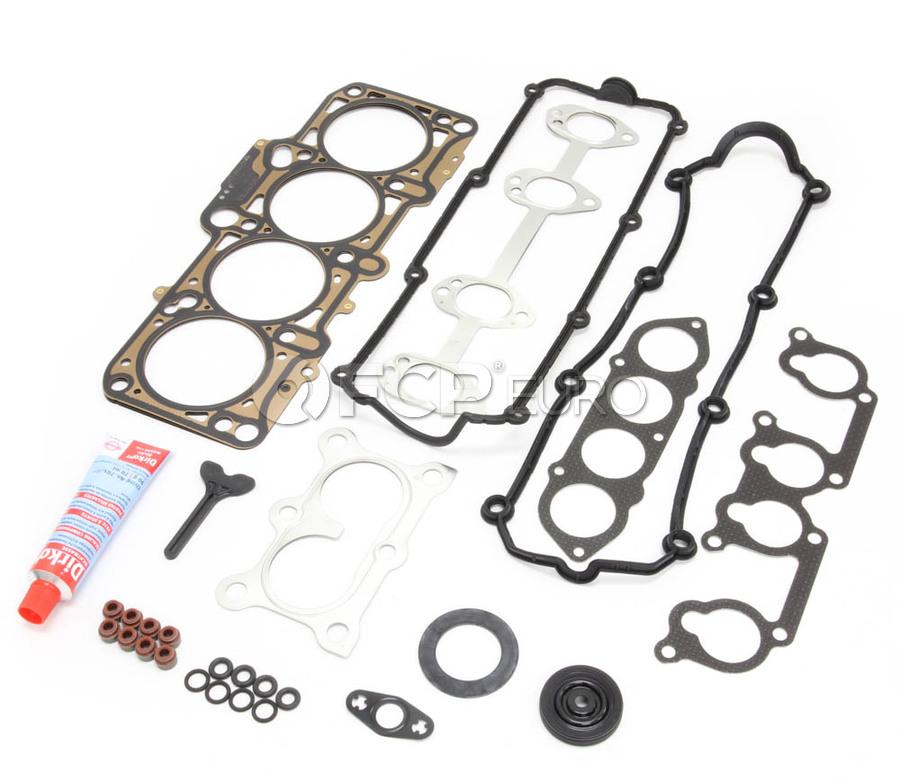 VW Cylinder Head Gasket Set - Elring 06A198012B