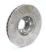BMW Brake Disc - Pilenga 34112226385