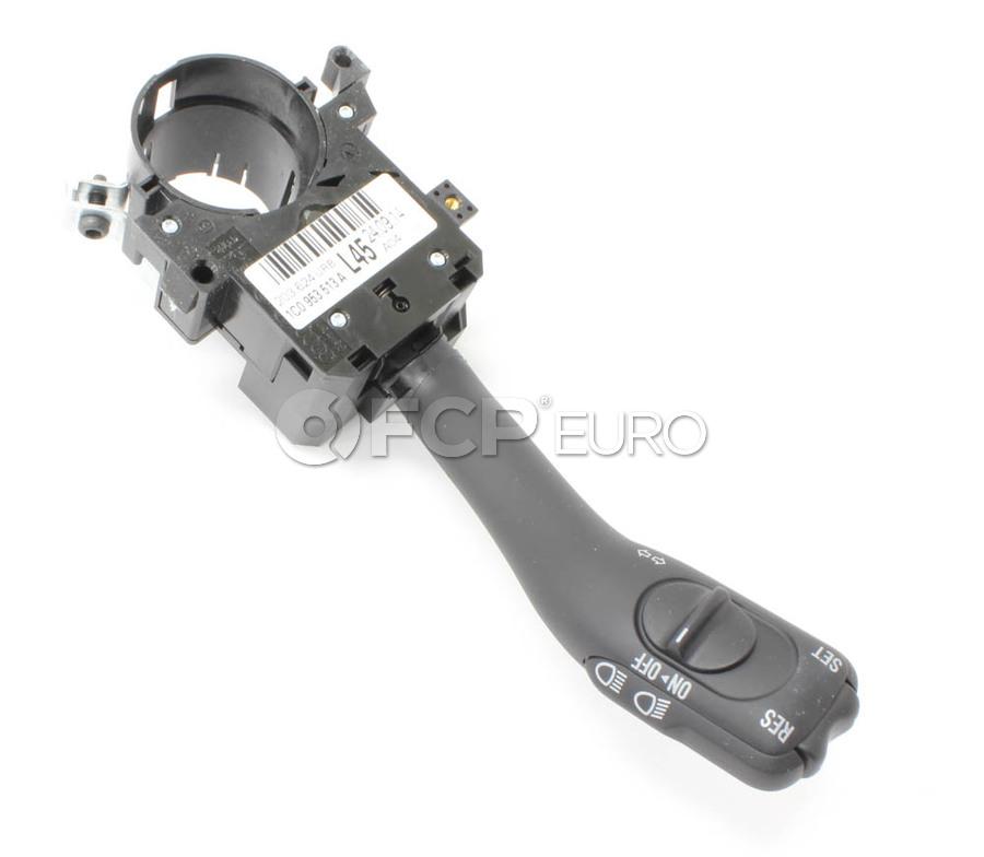 VW Turn Signal Switch - Genuine VW Audi 1C0953513A01C