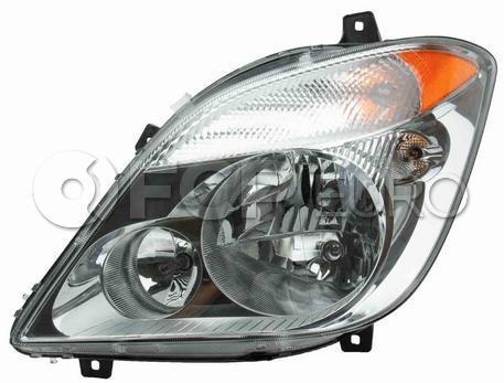 Mercedes Headlight Assembly - Hella 9068201561