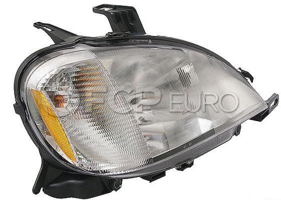Mercedes Headlight Assembly Right (ML320 ML430) - Hella 1638204261