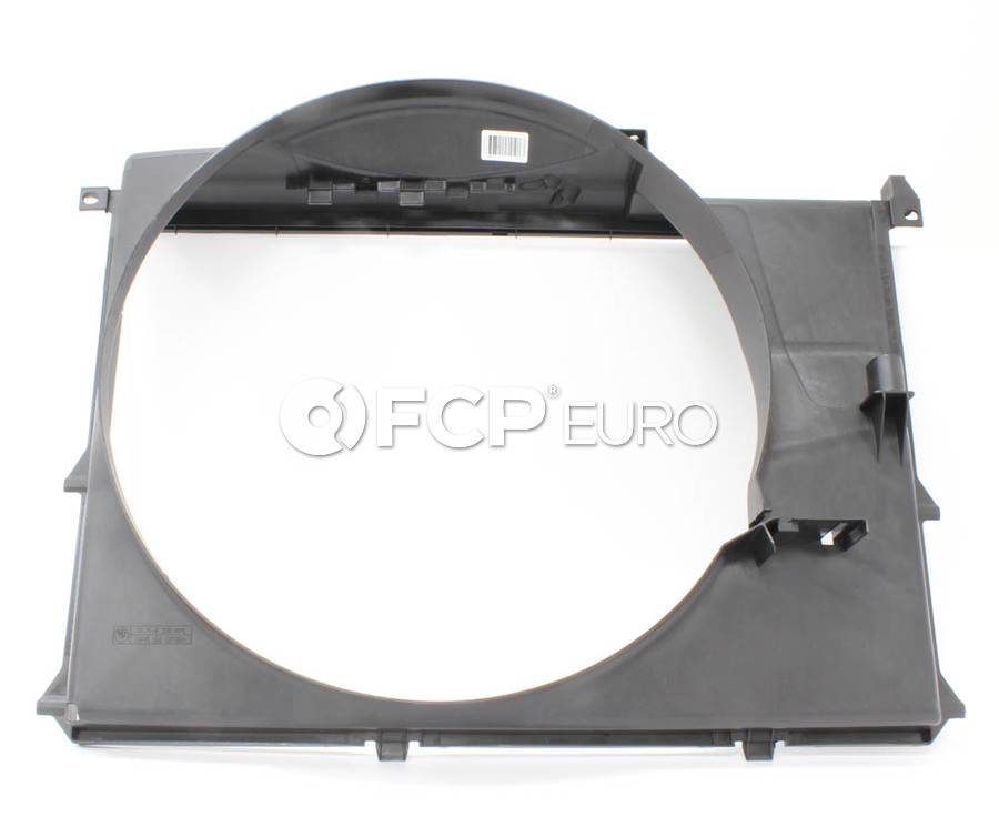 BMW Fan Shroud - Genuine BMW 17112228894