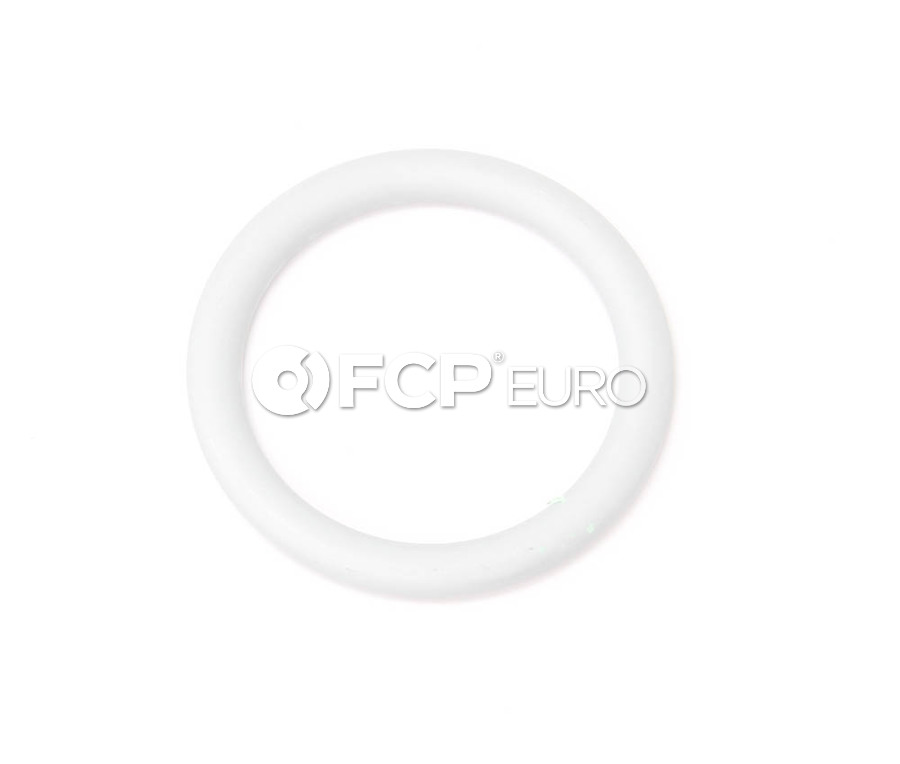 Audi VW Oil Drain Plug Washer - Elring N0138503