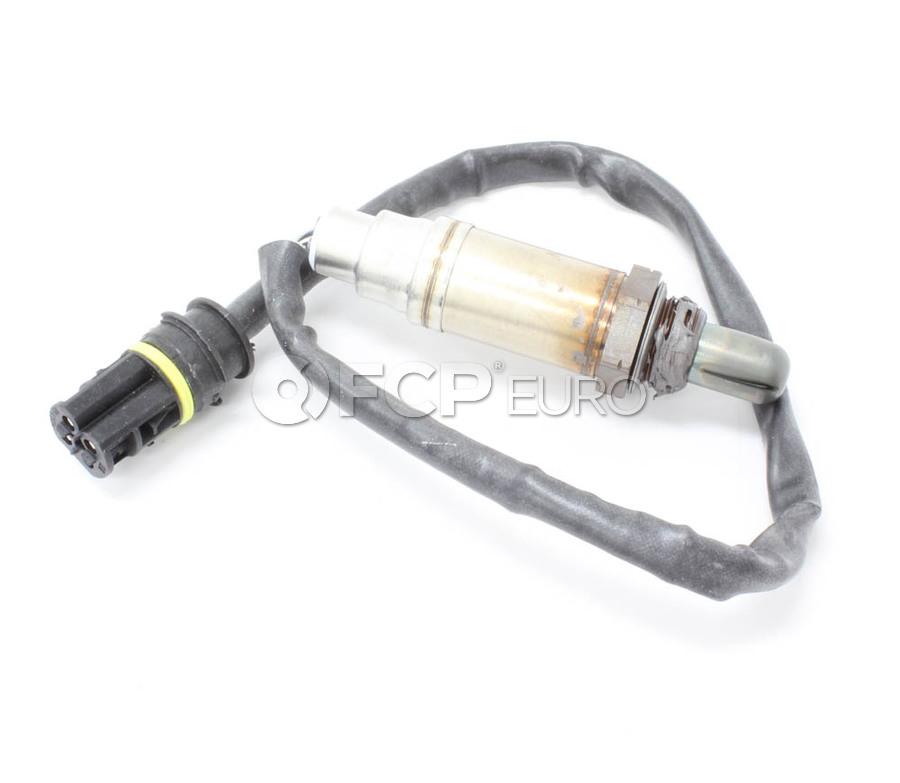 BMW Oxygen Sensor - Bosch 13523