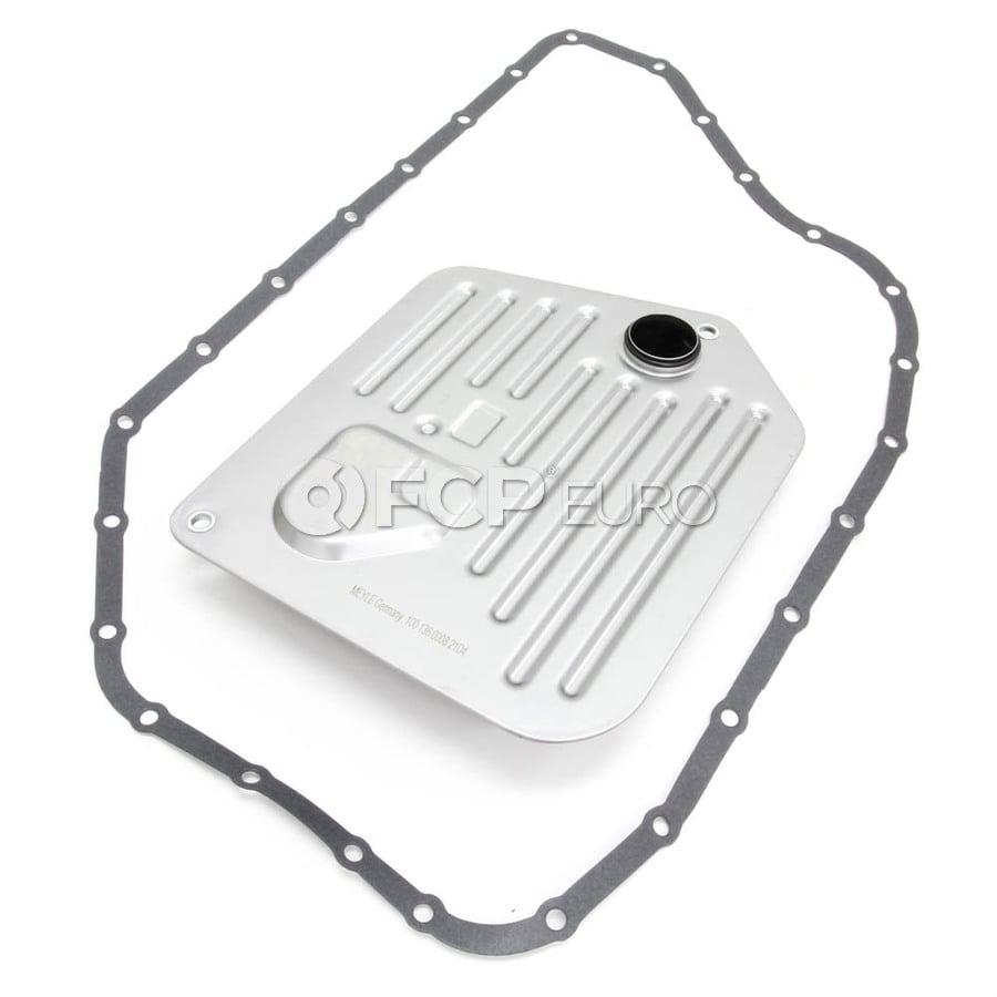Audi Transmission Filter Kit - Meyle 01L398009B