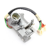 BMW Steering Column Ignition Lock - Genuine BMW 32321156446