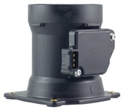Audi VW Mass Air Flow Sensor - Hitachi 078133471C