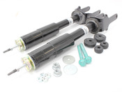 Mercedes Suspension Kit Front (E320 4Matic) - Bilstein W2104MFSK1