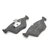 BMW Brake Pad Set - Genuine BMW 34116779652