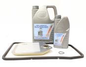 BMW A5S310Z Automatic Transmission Service Kit - Mesitersatz/Pentosin 24341422513KT