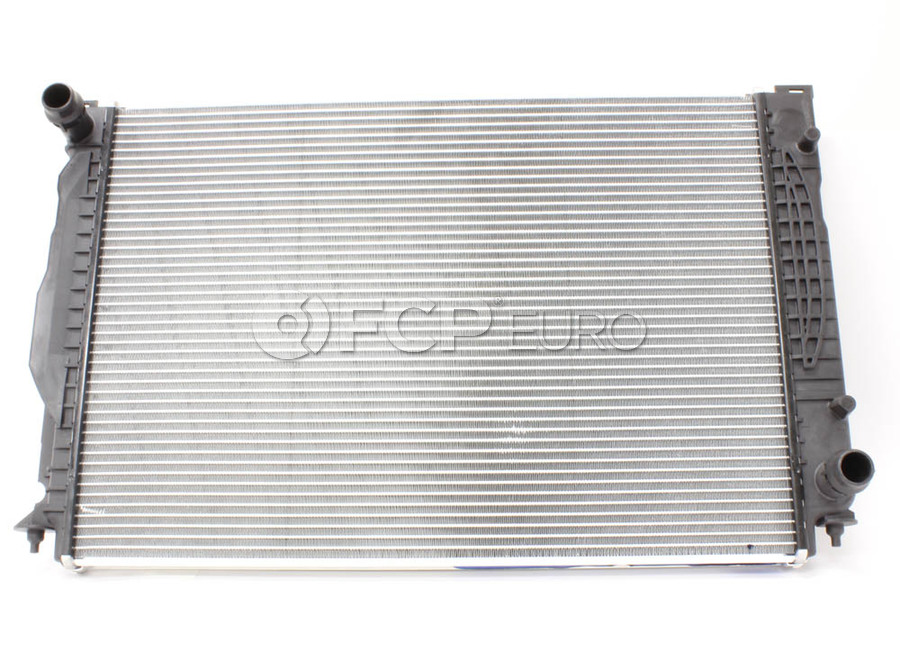 Audi Radiator - Genuine Audi VW 8D0121251AP