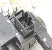 Audi Trunk Lock Actuator Motor - Genuine VW Audi 4F9827505A