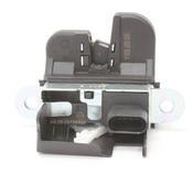VW Trunk Lock Actuator Motor - Genuine VW 5K0827505A9B9