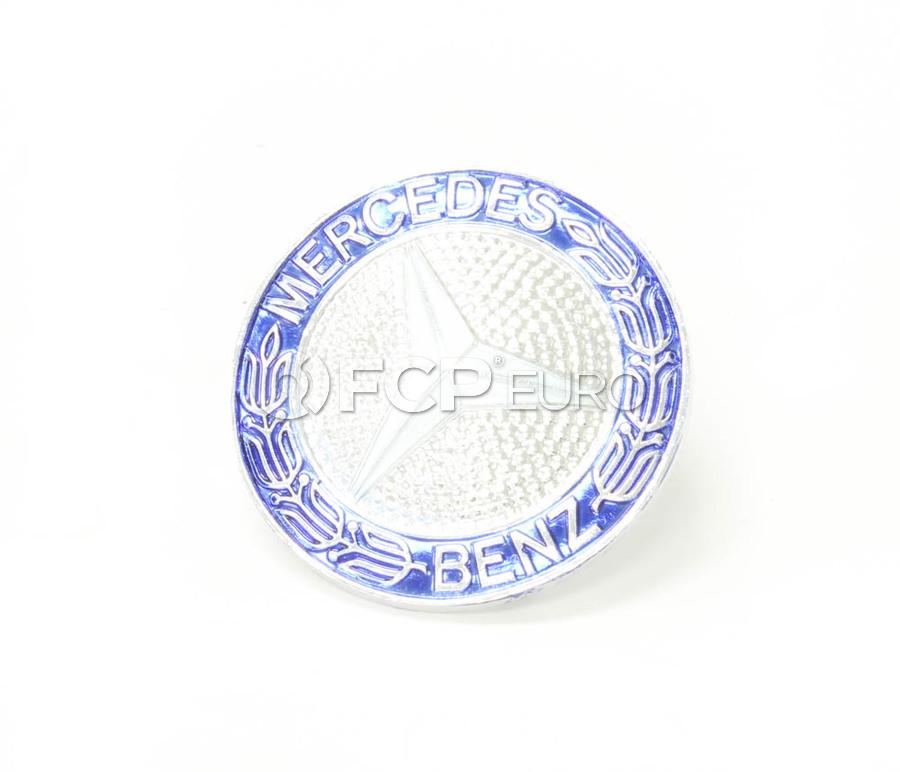 Mercedes Emblem - Genuine Mercedes 2018800088