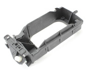 BMW Fog Light Bracket - Genuine BMW 63178357393
