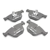 BMW Brake Kit - VNE/Textar 34212282807KT2