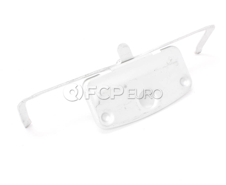 BMW Brake Anti-Rattle Clip - Genuine BMW 34116757253