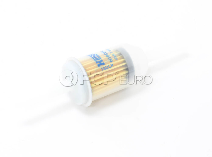 Fuel Filter - Hengst H104WK