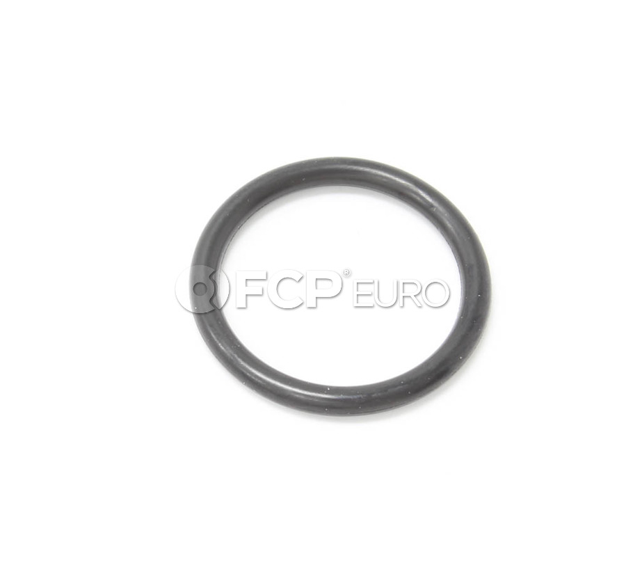 VW Auto Trans Drain Plug Washer - Genuine VW 09D321379