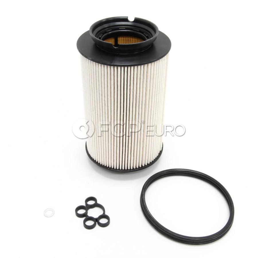 VW Fuel Filter - Meyle 1K0127434A