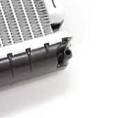 Mercedes Radiator - Nissens 2105001203