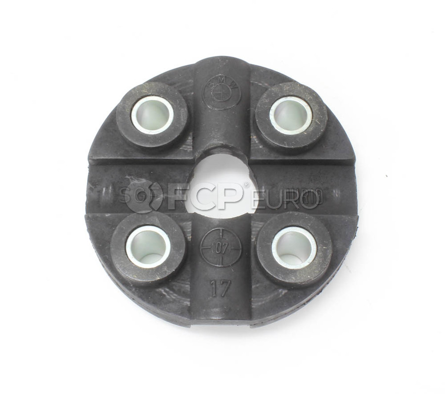 BMW Steering Flex Disc (E30) - Genuine BMW 32311153993