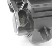 Mercedes Accelerator Pedal Module - VNE 2303000104