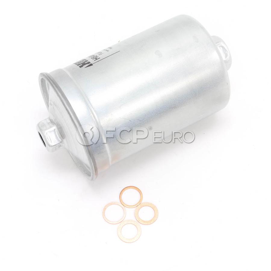 Volvo Fuel Filter - Hengst 31262352