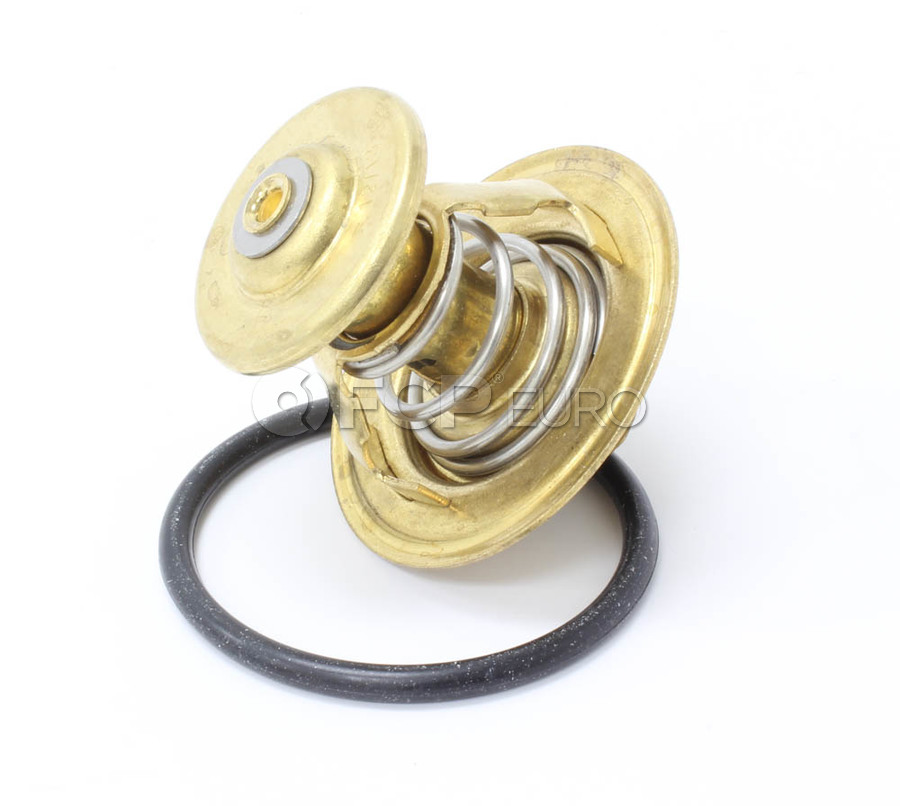 VW Engine Coolant Thermostat - Meyle 044121113