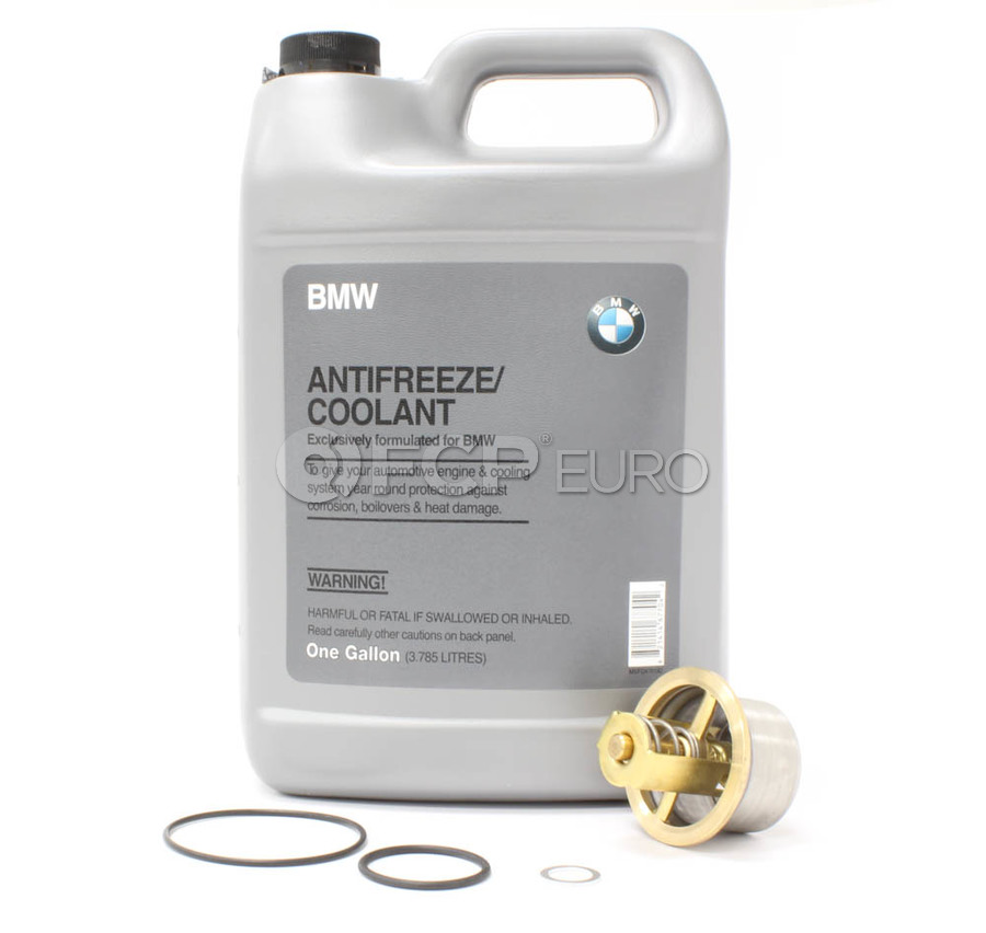 BMW Thermostat Replacement Kit (E46 E85 E86 Z3