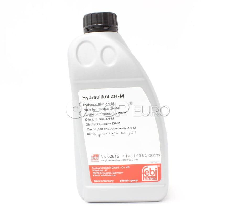 ZH-M Hydraulic Fluid (1 Liter) - Febi 000989910310