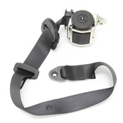 BMW Seat Belt With Force Limiter - Genuine BMW 72117237941