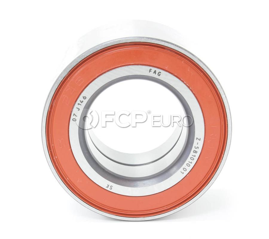 VW Wheel Bearing - FAG 191407625