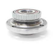 BMW Wheel Bearing and Hub Assembly Front (E30) - SKF 31211129576