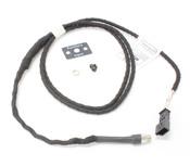 BMW Auxiliary Input Retrofit Kit - Genuine BMW 82110149391