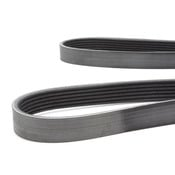 BMW Accessory Drive Belt - Contitech 6PK1555