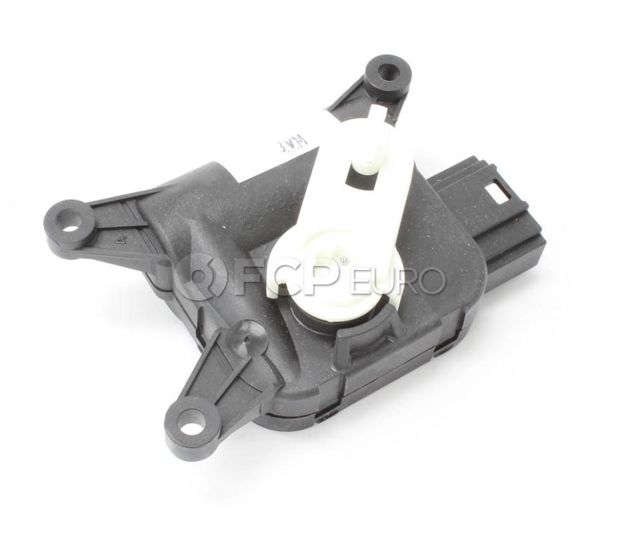 Audi VW Heater Blend Door Actuator - Genuine VW Audi 1K0907511Q