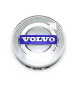 Volvo Wheel Center Cap Set - Genuine Volvo 30671515