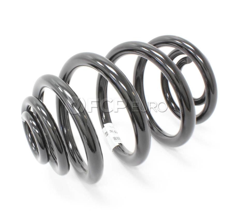 BMW Coil Spring - Genuine BMW 33536775572