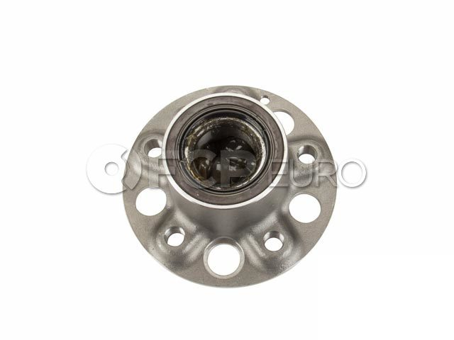 Mercedes Axle Bearing and Hub Assembly Front - Genuine Mercedes 2303300325