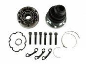 Audi VW Drive Shaft CV Joint Kit Inner (5000 Coupe A4 Passat) - Meyle 431498103C