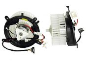 Mercedes HVAC Blower Motor - Mahle Behr 2108206842