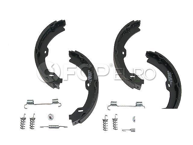 Mercedes Parking Brake Shoe - ATE 2214200520