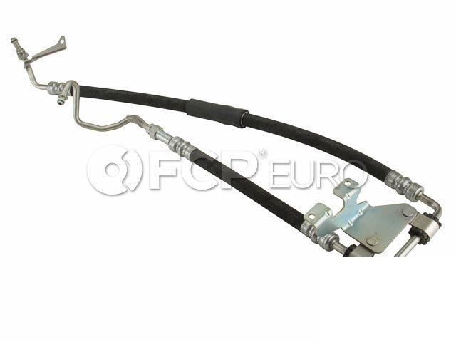 For 1984-1985 Mercedes 500SEC Power Steering Pressure Line Hose Assembly 21359FH