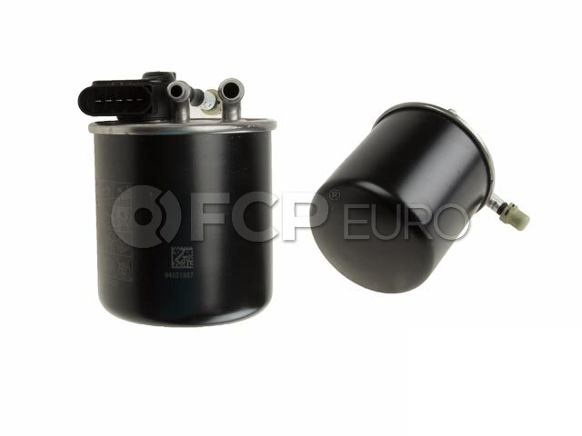 Mercedes Fuel Filter (E250 GLK250) - Genuine Mercedes 6510902852
